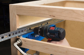 The Kreg Drawer Slide Jig: Install Drawers Perfectly Every Time