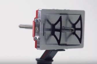 Drill a Perfect Four-Sided Hole With This Innovative New Tool
