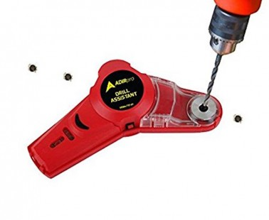 This Tool Helps You Measure and Cleans Up After You!
