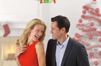 Put Everyone Under The Mistletoe This Year With The Mistletoe Drone