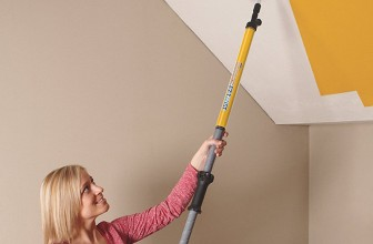 The HomeRight Paint Stick Makes House Painting Quick and Easy