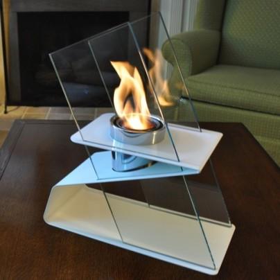 Kaskade – Modern Table Top Fireburner