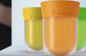 This Flavor-Engineered Cup Tricks Your Brain into Thinking That Your Water is Soda