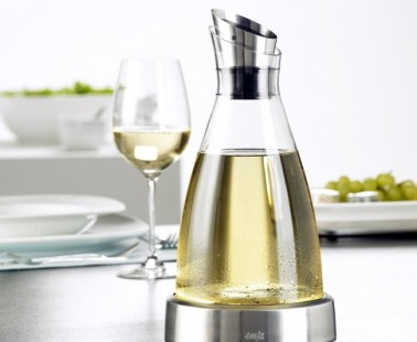 Cool Your Beverages Without Diluting Them