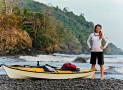 Beat The Heat This Summer With The Ultra-Light TRAK Kayak