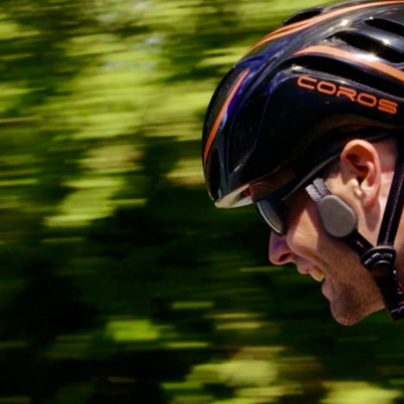 Get the Power of an Onboard Computer in Your Bicycle Helmet