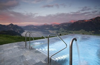 The Hotel That Will Have You Believing You're In The Sound Of Music