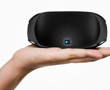 Logitech Mini Boombox – Great Sound On-The-Go