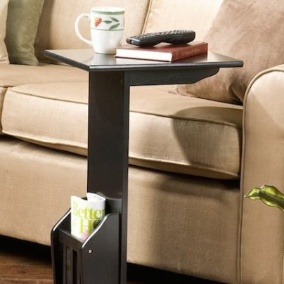 Perfect Companion Piece Of Furniture For The Avid Reader