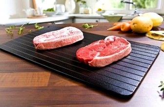 Imperial Home Brings You The Safest Way To Defrost Meat