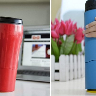 The Perfect Mug For Clumsy People
