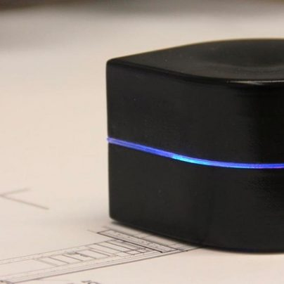 This Mini Printer Lets You Print from Anywhere, at Any Time, and on Any Paper