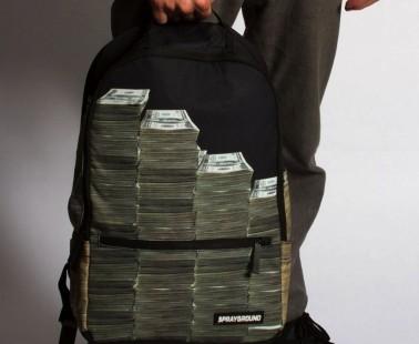 Get Your Stacks On Stacks On Stacks Backpack