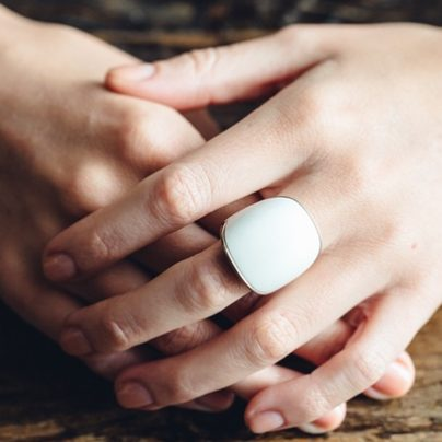 Smart Ring Keeps You Safe At All Times