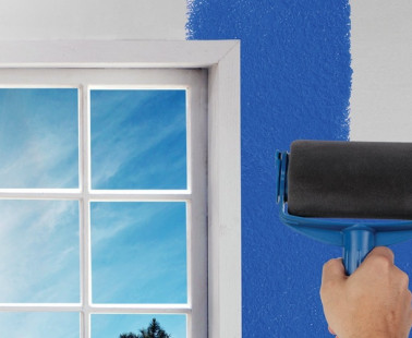 Paint Your House With No Mess and No Fuss Using Paint Runner Pro