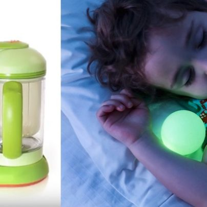 11 Tech Gadgets New Parents Need To Make Parenting A Little Easier