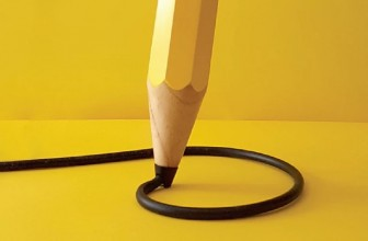 Let This Desk Lamp Inspire You to Be More Creative