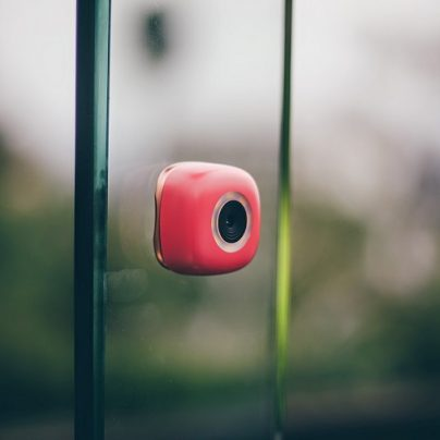 Podo Is The World's First Stick And Shoot Camera