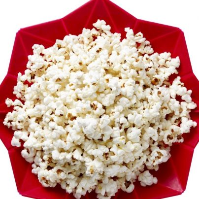 Make Healthy, Raw Popcorn Using the PopTop