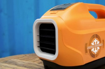 An Air Conditioner That You Can Take Anywhere