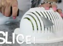 This Kitchen Tool Will Make a Fresh Salad in 60 Seconds or Less!