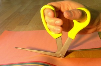 Scissors Designed to Fit Your Grip