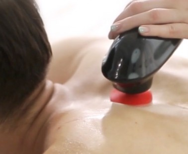 This Cordless Massager Is Basically Your Personal Massage Therapist