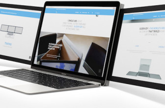 The Slidenjoy Adds Two Extra Monitors To Your Existing Laptop!
