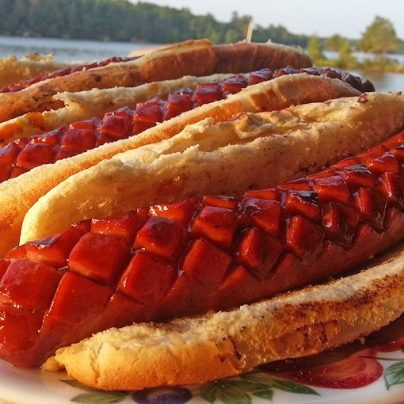 Cook Your Hot Dogs Evenly with The Slotdog