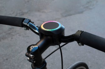 Make Your Bike A Smart Bike With SmartHalo