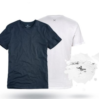 This Shirt Stops Stains from Attacking Your Clothes