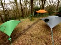 Tentsile Stingray Suspended Tents