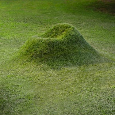 This Italian Studio Is Putting The 'Lawn' In Lawn Chair