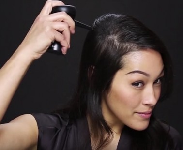 Give Your Hair A Thicker, Fuller Look With Toppik Hair Building Fibers