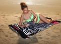 TowelMate – The Ultimate Beach Towel