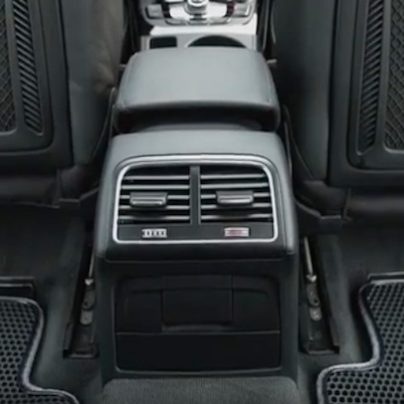 These Car Mats Can Actually Help Keep Your Car Clean!