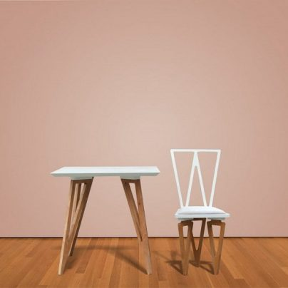 High Quality And Stylish Assembling Furniture From France