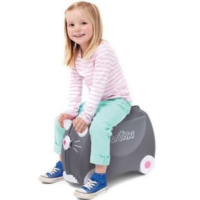 The Most Fun Way For Your Kids To Travel in Style