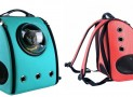 Your Pet Will Love Traveling in These Comfy Pet Carriers!