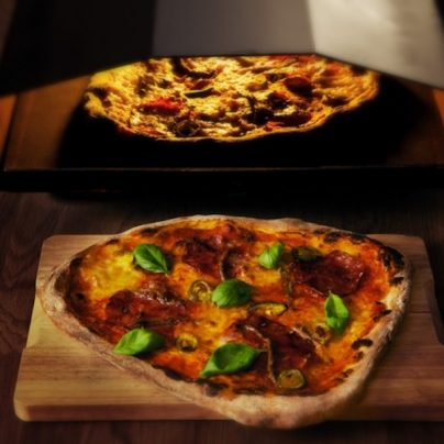 The Uuni 3 Is the World's Best Portable Wood-Fired Oven for Delicious Pizzas and Other Meals