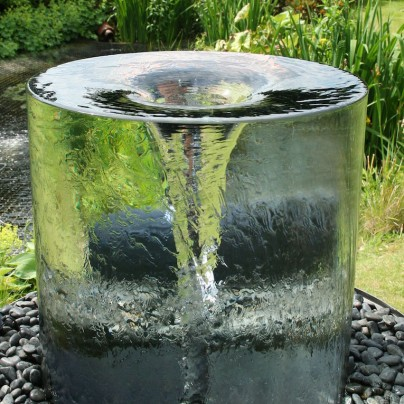 Have You Ever Wanted Water Features That Make You Look Like A Wizard?