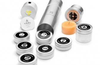 VSSL (Vessel) Is The Customizable Emergency And Survival Kit You Need
