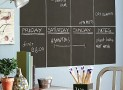 Wallies Peel and Stick Chalkboard Sheets