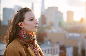 Groundbreaking In-Ear Device Enables Real-Time Translation